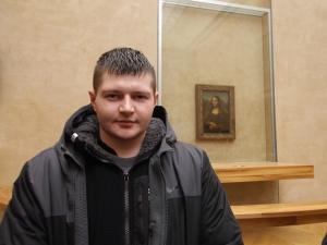 Me & Mona Lisa