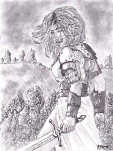 fantasy art artist artwork illustration j glover art josh glover art visual novel leaves of hellebore