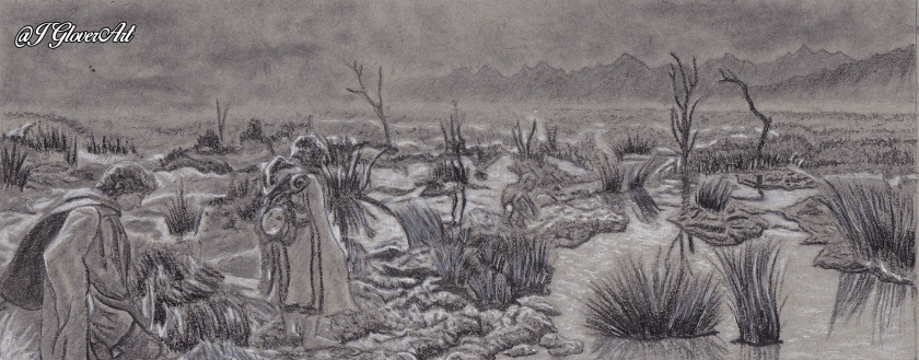 Passage of the Marshes